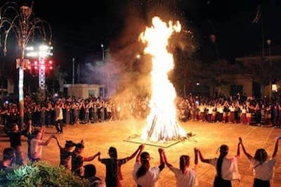 Tour Cồng Chiêng - Văn hóa Cồng Chiêng Đà Lạt